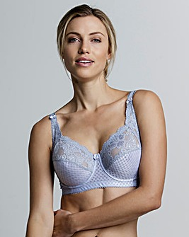 Miss Mary Full Cup Wired Lace Bra