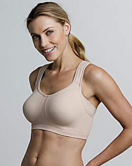 Miss Mary Moulded Cup Non Wired Bra