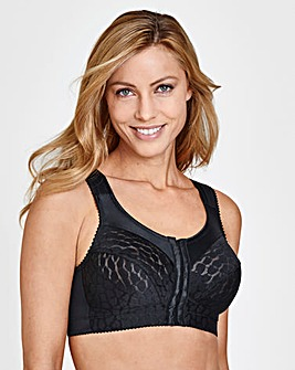 Miss Mary Front Fastening Bra
