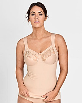 Miss Mary Non Wired Shaping Camisole