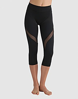 Shock Absorber Active Wear Capri Pant