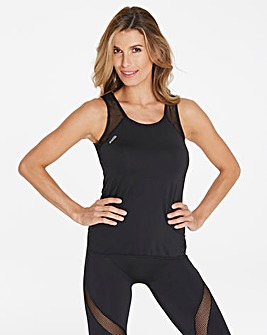 Shock Absorber Active Wear Tank Top