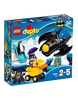 LEGO Duplo Batman Batwing Adventure