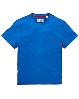 Original Penguin Plain Logo T-Shirt R