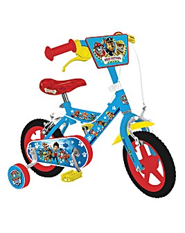 Paw Patrol 12inch Bike