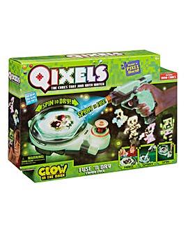 Qixels Deluxe Turbo Dryer