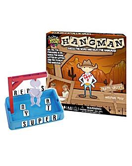 Hangman Game