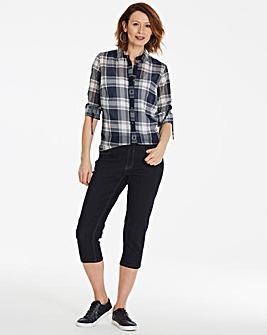 Everyday Crop Jeans