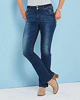 Shape & Sculpt Bootcut Regular