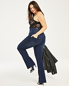 Shape & Sculpt Extra High Waist Bootcut