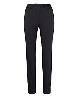 Petite Value Slim Leg Jeggings