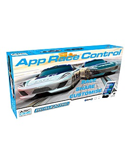 Scalextric Arc One App Control Racing