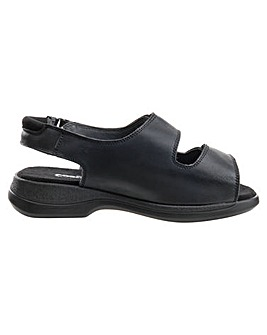 Sunny Sandals 5E+ Width
