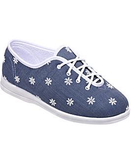 Sammi Shoes 5E+ Width