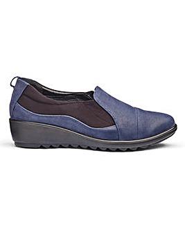 Cushion Walk Shoes E Fit