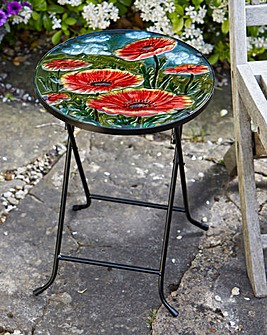 Smart Garden Poppy Side Table