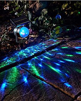 Smart Garden 2 Carnival Solar Spotlights