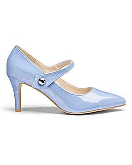 Heavenly Soles Bar Shoes E Fit