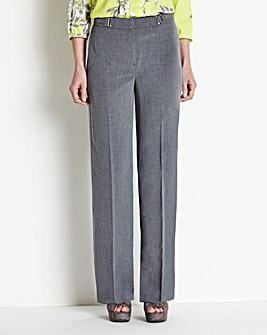 MAGISCULPT Wide Leg Trousers Regular