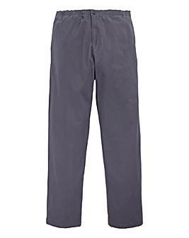 Premier Man Thermal Lined Trousers 31in