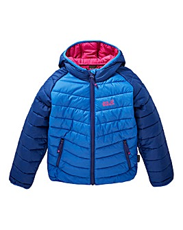 Jack Wolfskin Girls Zenon Jacket