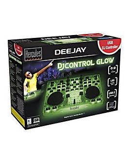 Hercules Glow DJ Control