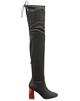 Dolcis Elana knee high boots