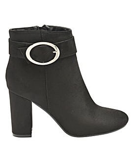 Dolcis Fortune heeled ankle boots