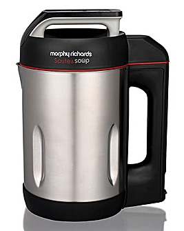 Morphy Richards Saute & Soup