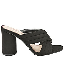 Dolcis Charlie heeled sandals