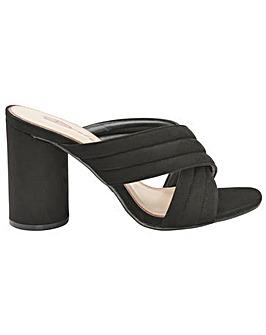 Dolcis Charlie heeled sandals