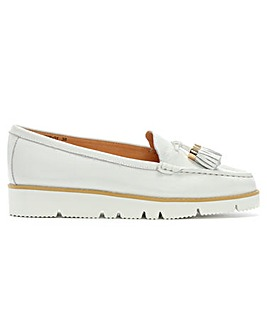 DF By Daniel Condell Tassel Loafers