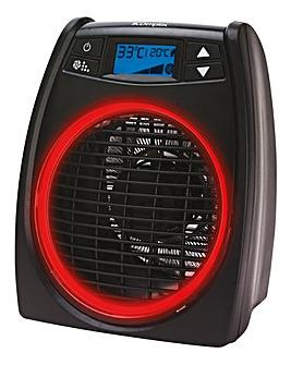 Dimplex Glofan Heat and Cool Fan