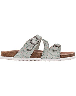 Brakeburn Meadows Sandal
