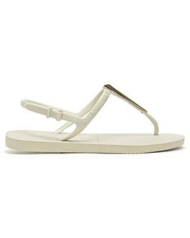 Havaianas Freedom Ankle Strap Flip Flop