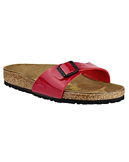 Birkenstock Madrid Ladies Mule Sandals