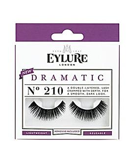 Eylure Dramatic Lash 210