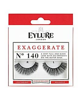 Eylure Exaggerate Lash 140