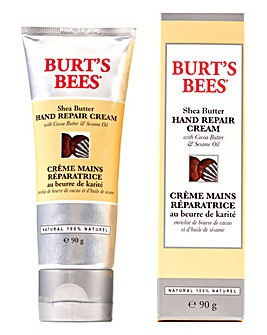 Burts Bees Hand Creme Shea Butter Repair