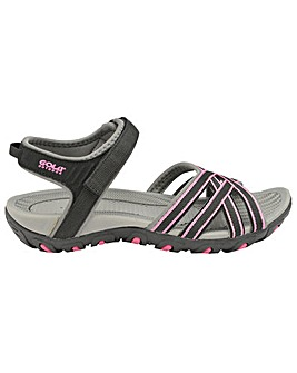 Gola Safed womens sandals