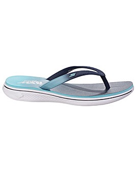 Skechers H2 Goga Molded Sandle