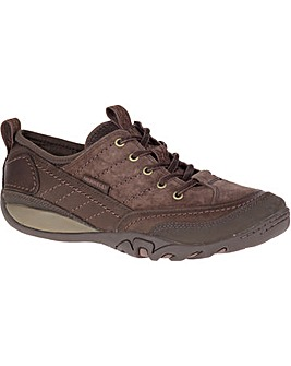 Merrell Mimosa Quinn Lace Ltr Shoe Adult