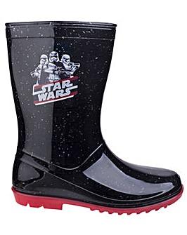 Star Wars Boys Wellington Boots