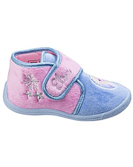 Disney Frozen Girls Slipper