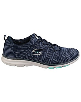 Skechers Galaxies Womens Trainer