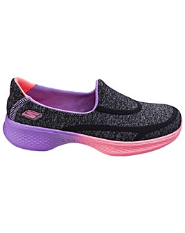 Skechers Go Walk 4 Awesome Ombres