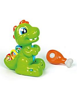 Baby Clementoni T-Rex