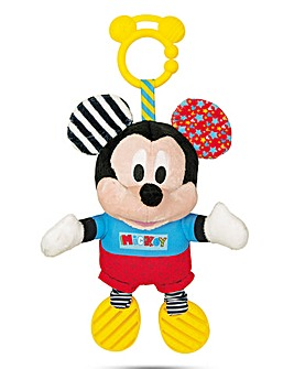 Disney Baby Mickey First Activity