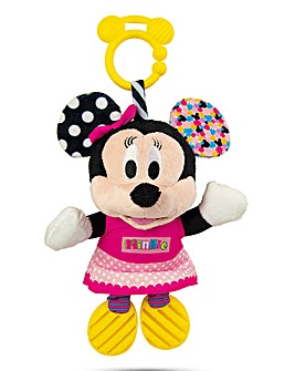 Disney Baby Minnie First Activity