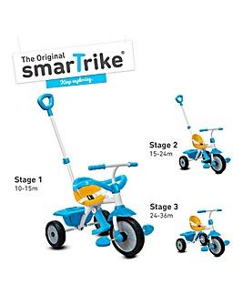 Smart Trike Play Trike - Blue
